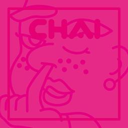 New Excite Onna Band - CHAICD《PINK》CD,台灣正版全新107/12/14發行