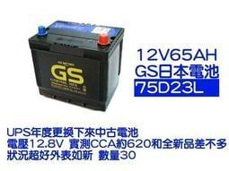 阿炮電池 中古汽車電池 55B24LS 55D23L 75D23L 各種規格 數量眾多 歡迎詢問