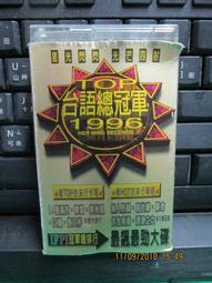candy尋寶樂園..1996台語總冠軍