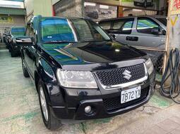 2010*2.4CC JP VITARA SUZUKI 4X4 4WD