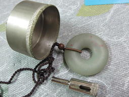 ㄚ勝的店  鑽孔器    鑽圓璧尺寸 65mm 14mm