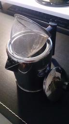 不鏽鋼泡茶壺