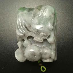 5選1純天然水晶礦石多層紫色螢石鑲邊彩色吊墜墬子掛件項鍊玉佩掛墬珠寶玉石寶石首飾飾品