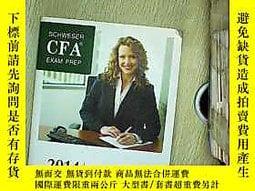 博民CFA罕見EXAM PREP 2014 Level 1 book1露天203004