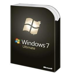 【現打8折】絕對正版 單台電腦 無限重灌微軟Windows7Ultimate旗艦版/企業版/家用進階版 線上啟用金鑰序號