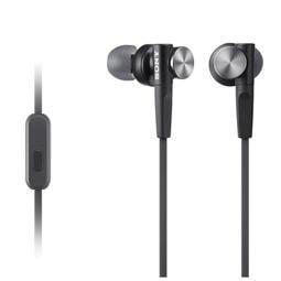 【現貨】 Sony 重低音入耳式耳機 XB50AP EXTRA BASS