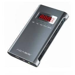 新款 ACASIS 免電腦 HDMI 隨身碟 實況擷取盒 影像擷取盒 直播盒  LGP2 GC510 BU110 圓剛