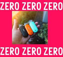 現貨 原廠正品 ZERO 小煙主機 丁鹽 電子 煙彈 菸彈夾 彈夾 nrx relx ZERO 陶瓷芯 鹽油 小煙 主機