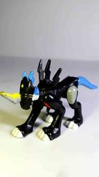 A-165 現狀品 : 數碼寶貝 DIGIMON MINI 雷龍獸 LIGHDRAMON  富貴玩具店