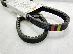D/&D PowerDrive 248K3 Poly V Belt