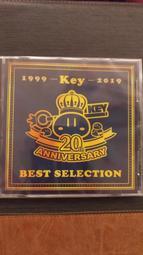 C97 KEY 20周年 BEST CLSELECTION