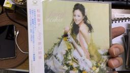 未拆封 松田聖子/ 夢幻精靈 CD 專輯 A41