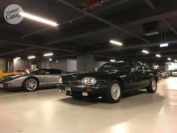 老車庫售://已售出//1987 Jaguar XJ-S 5.3 v12 正牌