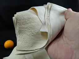 ◤球球玉米斗◢ 純正麂皮布 尺寸15X15、20X20兩款可選 (煙嘴清潔保養、光面斗缽保養、文玩包漿)