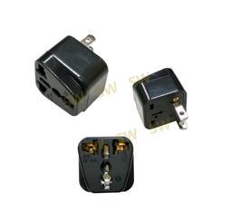 KF001 插頭轉換器 萬用轉換插座 轉接頭 轉接插頭 電源轉換接頭 萬用插頭 萬國轉換插頭 插座 台灣用