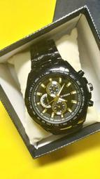 [Gigi搜獲家]潮款CURREN 男錶 鏈錶 潮汐錶 手錶 swatch