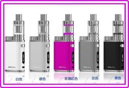 【玩大煙】台灣保固(全配)Eleaf pico75w (溫控鋰迷你套裝)送高功率電池送果汁非電子 尼古丁鹽煙油鹽油 大煙