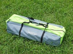 【SAMCAMP 噴火龍】中型裝備提袋,可收納6~8人蒙古包帳篷、充氣床(M、L、XL)、大型天幕含套接營柱..等物品