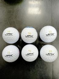 嚴選MIZUNO JPX512風洞型高爾夫球 9.5~9.9成新(多數近乎新球)36顆