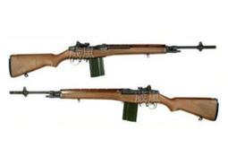 WE M14 全金屬 步槍 瓦斯槍 (BB槍BB彈CO2槍玩具槍CO2直壓槍模型槍突擊槍衝鋒槍狙擊槍獵槍來福槍卡賓槍