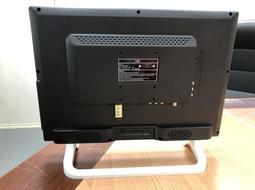 15吋電視 無線電視+HDMI+USB+VGA+AV
