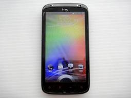 HTC Sensation XE with Beats Audio. Z715e智慧型手機 4.3 吋