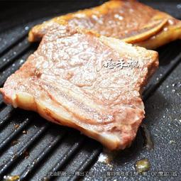 極禾楓肉舖☆1855安格斯CHOICE帶骨牛小排~ 裁切厚度1.1~1.2公分