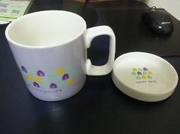 芙妮の店 陶板屋 杯組 附蓋-300毫升 ↘$120元