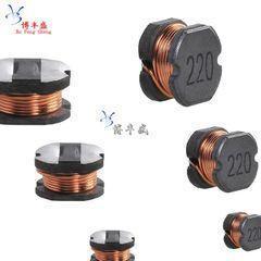 [含稅]貼片功率電感 CD32 330UH 絲印331 體積3.5*3*210個