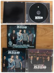 Best of Blue (新歌+精選)