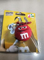 m&m 巧克力 MM 造型 悠遊卡