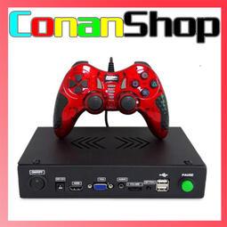 月光寶盒3DW 小黑盒 繁中+WIFI下載+4018款遊戲+連發+分類+存檔+四人遊戲+模擬器支援[ConanSHOP]