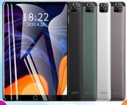 2020年新款 s11-8安卓平板 8英吋 WIFI 6G+128G 通話平板 IPS屏 8寸平板電腦