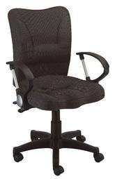 【南洋風休閒傢俱】時尚造型辦公椅系列-氣壓升降無段傾仰鎖定椅 JX288-5