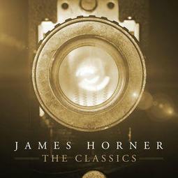 向配樂大師詹姆斯霍納致敬─經典電影配樂 James Horner-The Classics---19075857722