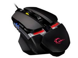 【現貨】芝奇 G.SKILL Ripjaws MX780 RGB全彩背光雷射滑鼠
