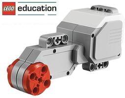 西覓亞,LEGO Mindstorms EV3,EV3大型馬達,45502,正品