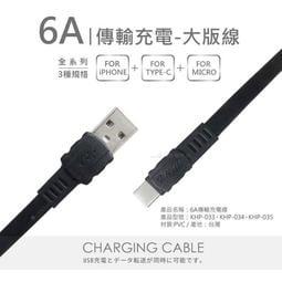 三星Galaxy A31 (SM-A315G) 《台灣製造Type-c  6A扁線急速充電 手機加長充電線傳輸線》