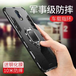 送滿版膜 OPPO A91 A31 A72 M11 A31 A21S A51 A71 S20 Ultra 黑豹 手機殼