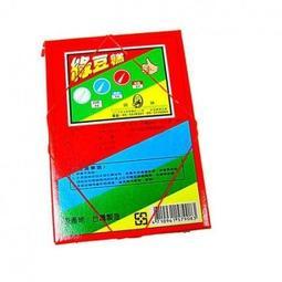 年貨大街 -復古風味-柑仔店童玩抽抽樂-綠豆糕(150g/盒)*2盒