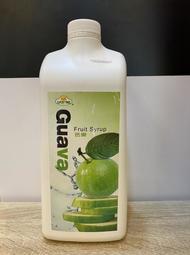 **愛洛奇** 綠盟 福樹系列 芭樂濃縮汁 原汁比例35~50% 2.5kg/罐 一箱免運