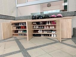 乙錦木作 原木 收納櫃 鞋櫃 邊櫃 展示台 中島櫃 玄關櫃 電視櫃 置物櫃 客製化 L型鞋櫃 原木系統組合