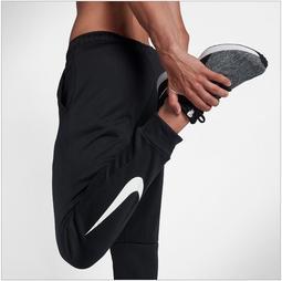 S-3XL兩色Nike 耐吉 長褲 運動褲 慢跑褲 休閒運動褲子 純棉 縮口褲 束口 情侶款 學生 褲子932258