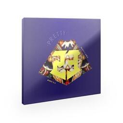 【限時下殺】正版 李大奔新專輯:PRETTY:23 CD 嘻哈rap 摩登天空