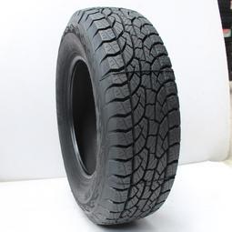 朝陽汽車輪胎235/75R15英寸江鈴祺鈴皮卡海格四驅全路況越野車胎