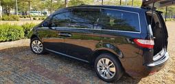 自售, 只跑3.4萬(純出遊使用), 2012 年LUXGEN MPV 七人座