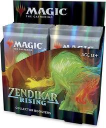 <遊戲平方卡牌中心> ☆預購★ 贊迪卡再起 聚珍包一盒 Zendikar Rising