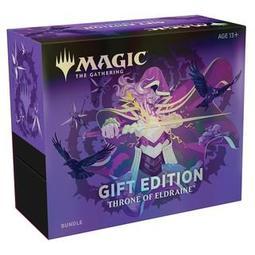 <遊戲平方卡牌中心>  艾卓王權 Gift Edition 聚珍肥包 英文版 MTG 魔法風雲會