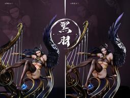 [ML] [GK預購] 黑羽BlackWing工作室 海賊王  樂之章 第一彈 妮可·羅賓 (可脫)